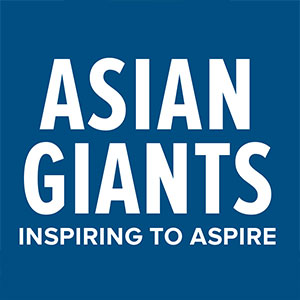 Asian giants