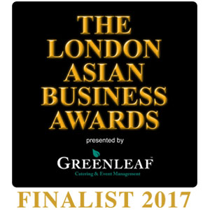 London Asian Business Awards 201