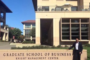 selva-attends-executive-education-program-at-stanford