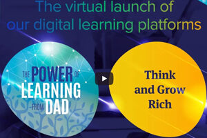 launch-of-the-power-of-learning-from-dad-and-think-&-grow-rich-digital-platforms
