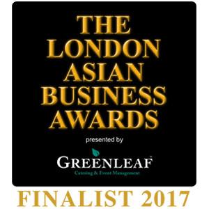London Asian Business Awards 201