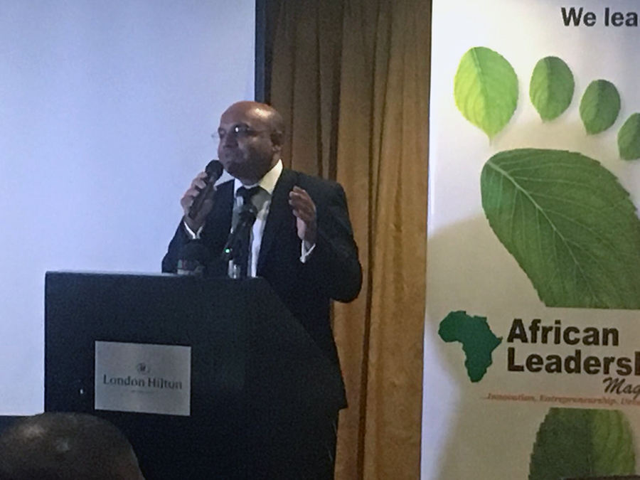 The Africa Summit