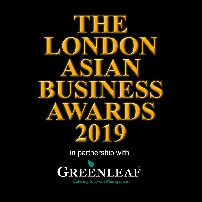 london asian business awards 2019